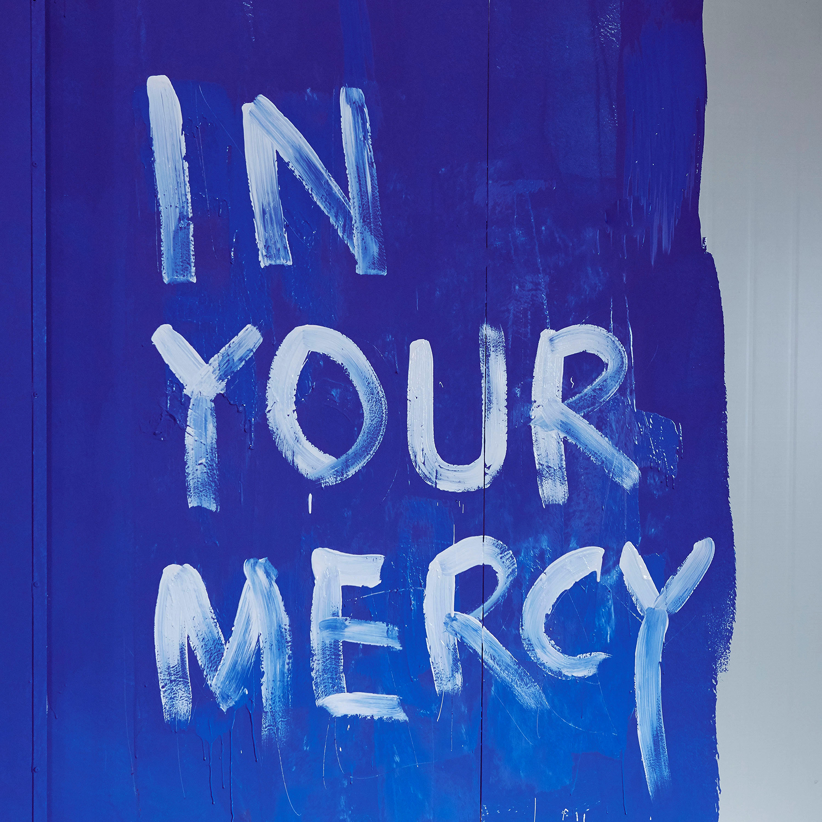 In Your Mercy